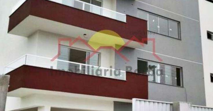Imobiliária Borba - Apartamento para Venda em Joinville