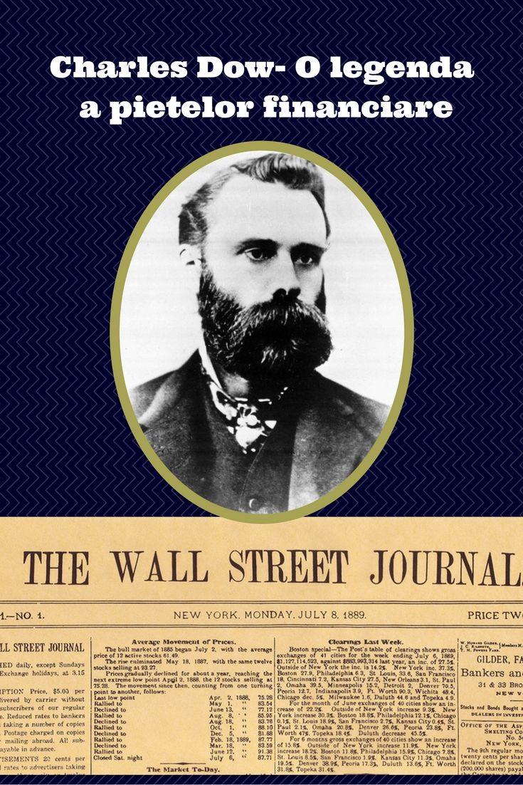 Charles Dow a fundamentat teoria sa intr-o serie de editoriale ce au fost…
