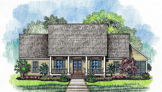 1000 images about open floor plans on pinterest acadian for Madden home designs