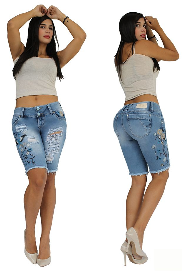 Nueva Colección Clam jeans