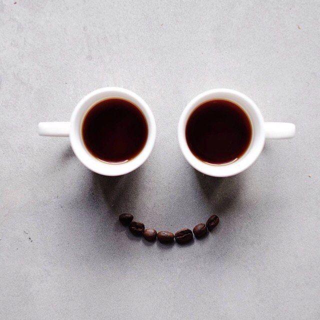 Selalu ada senyum yang terbit sesaat setelah kopi diteguk.  . . . . . . .  #ottencoffee #manualbrew #kopiindonesia #mengopikanindonesia #coffee #coffeexample #coffeebreak #coffeexample #coffeexperience #coffeetime #coffeeshop #coffeeshots #coffeeaddict #coffeesesh #coffees #espresso #americano #latteart #yourcoffeeisready #thecoffeelifestyle #kaffee #kahve #kopi #janganlupangopi #barista #baristadaily #photooftheday