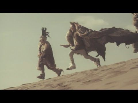 Deerhounds / the HIATUS