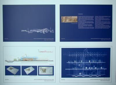 Renzo-Piano - dettagli-del-progetto-del-Museo-Ars-Aevi-di-Sarajevo
