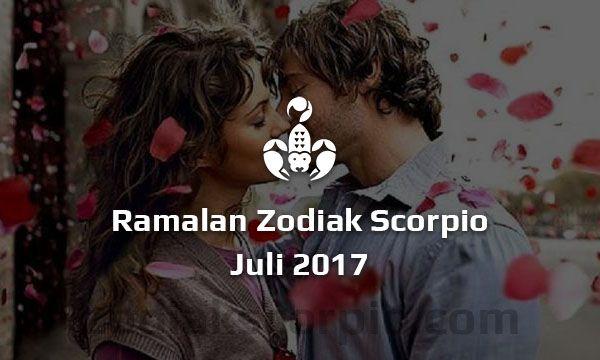 Ramalan Zodiak Scorpio Bulan Juli 2017 #Ramalan