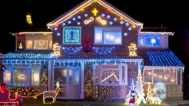 Here S Where You Can See Holiday Lights In Utah This Year Christmas Photography Backdrops Christmas Lights Christmas Backdrops
