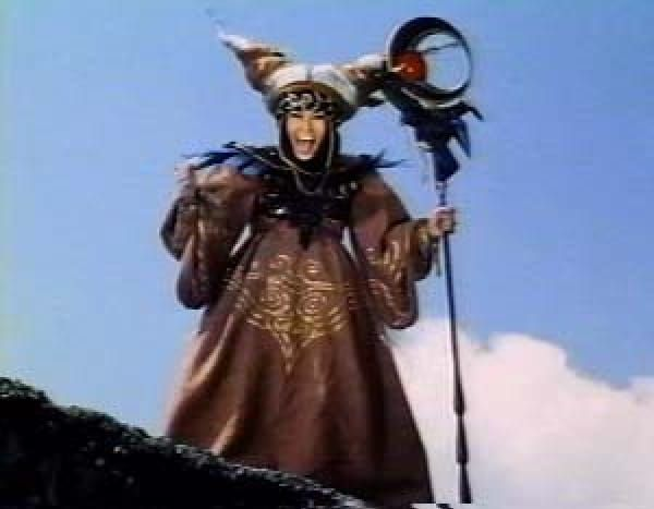 Image result for original rita repulsa