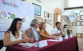 """Lanza Gobierno Municipal plataforma """"Oaxaca Sustentable"""""""