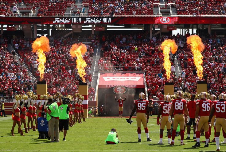 San Francisco @49ers and @30secio deliver live and on-demand audio content to voice enabled devices. #sportstech https://www.sporttechie.com/49ers-partner-30sec-bring-fans-quick-news-updates/