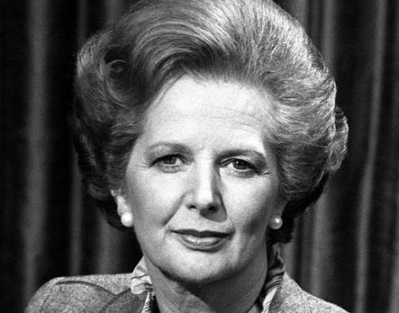 """Margaret Thatcher and the Death of Feminism Don't hold your breath waiting for """"feminists"""" to celebrate the life of one of the greatest women of the 20th century."""