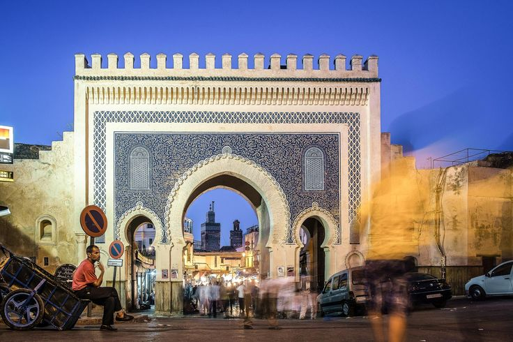 Have you ever wanted to travel more mindfully, learn to write and photograph your vacation better? Join me for five amazing days in #Morocco in January!