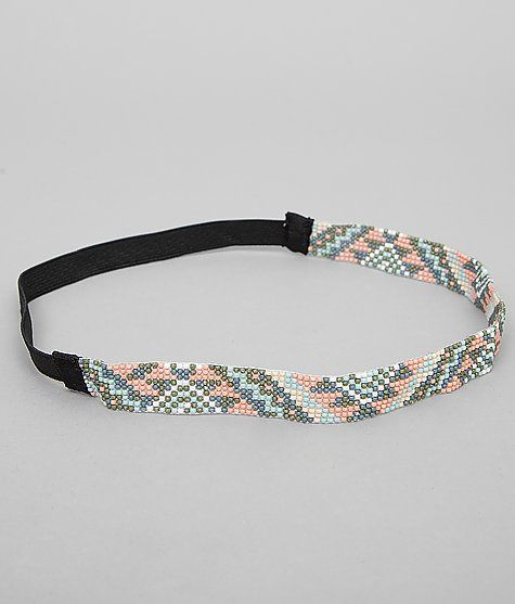 Daytrip Beaded Headband at Buckle.com