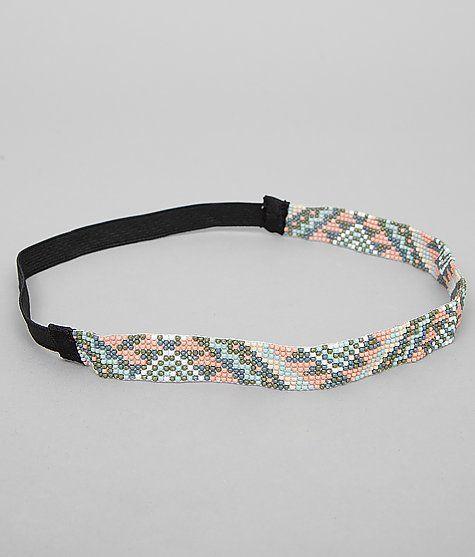 Daytrip Beaded Headband at Buckle.com