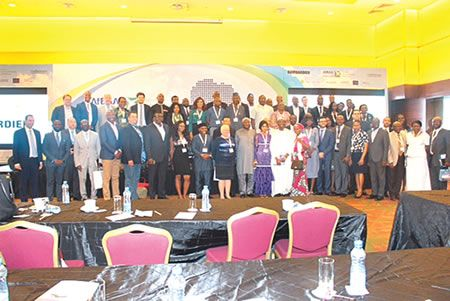 Stakeholders brainstorm on how to reposition business aviation in Nigeria, Africa - NIGERIAN TRIBUNE (press release) (blog)