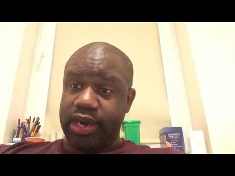 Rev. Jamal Harrison  Bryant: Another Sex Scandal!!!!!