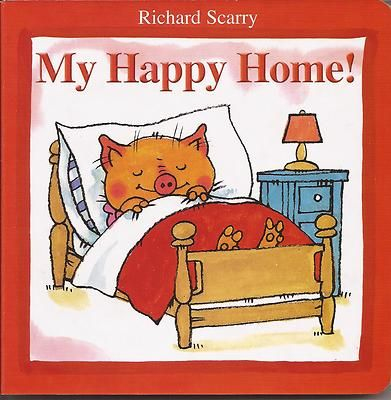 MY HAPPY HOME by Richard...