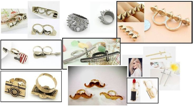 ►We love Accesories♥