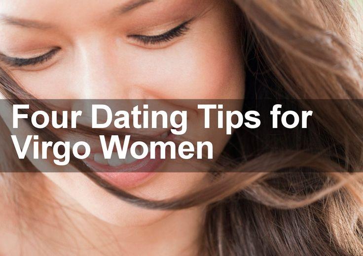 Virgo man dating tips