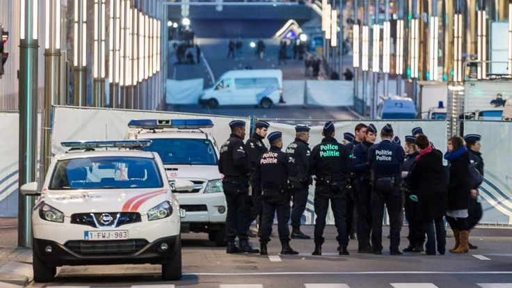"#French #Raids Foil #Planned ""Adanced Stage"" Attack..."