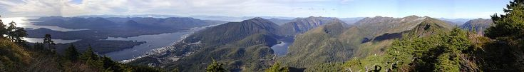 Ketchikan, Alaska - Wikipedia, the free encyclopedia