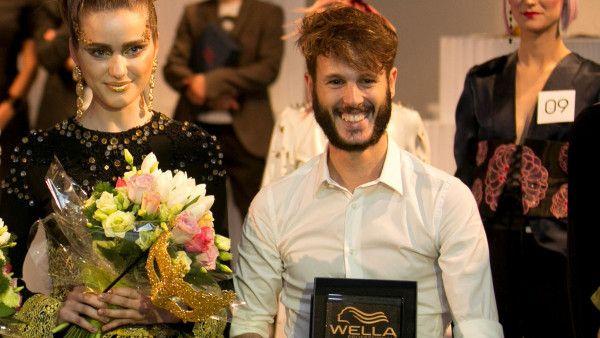 Da #Palermo a #Francoforte l'hairstylist Giorgio Parrivecchio vince il prestigioso concorso internazionale Trend Vision Award 2013 di Wella Professionals... #wellaprofessionals #wella #trendvisionitalia #TVAIT #ITVA #gpparrucchieri #hair #hairstylist