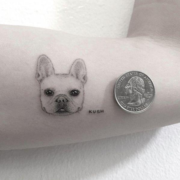 Tattoo Artist: Sanghyuk Ko