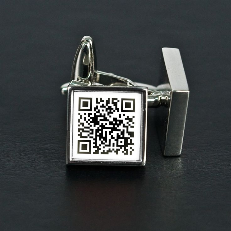 Secret Message Inverted Colour Cufflinks - yourgifthouse