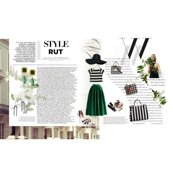Stylerut by ljdia on Polyvore featuring polyvore fashion style Alice + Olivia Chicwish Christian Louboutin Dolce&Gabbana Linea by Louis Dell'Olio Betsey Johnson Balenciaga H&M stylerut