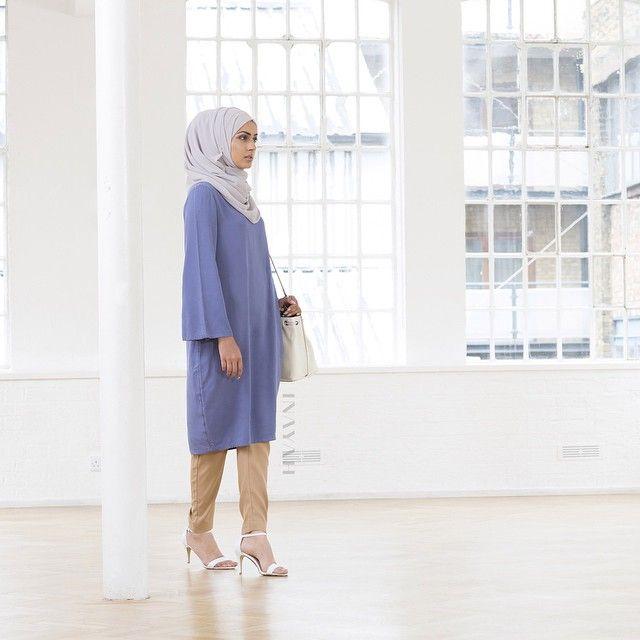 INAYAH | Blue Kimono #Midi + Camel Pleated #Trousers #inayahclothing #modeststyle #modesty #modestfashion #hijabfashion #hijabi #hijabifashion #covered #Hijab #jacket #midi #dress #dresses #islamicfashion #modestfashion #modesty #modeststreestfashion #hijabfashion #modeststreetstyle #modestclothing #modestwear #ootd #cardigan #springfashion #INAYAH #covereddresses #scarves #hijab #style