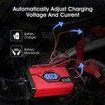 awesome Suaoki Autobatterie-Ladegerät Batterieladegerät 4A Ladestrom, Ladespannung 6/ 12V für Auto Motorrad LKW Check more at https://motorrad.cf/produkt/suaoki-autobatterie-ladegeraet-batterieladegeraet-4a-ladestrom-ladespannung-6-12v-fuer-auto-motorrad-lkw/