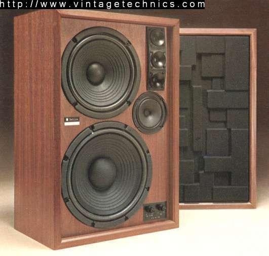 Technics SB-2200