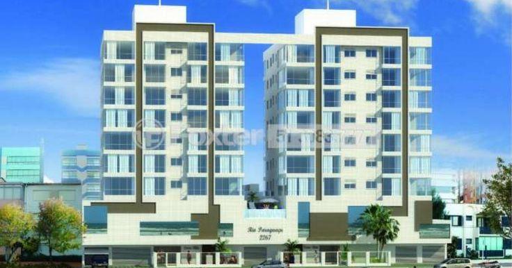 Foxter Cia Imobiliária - Apartamento para Venda/Aluguel em Capão da Canoa