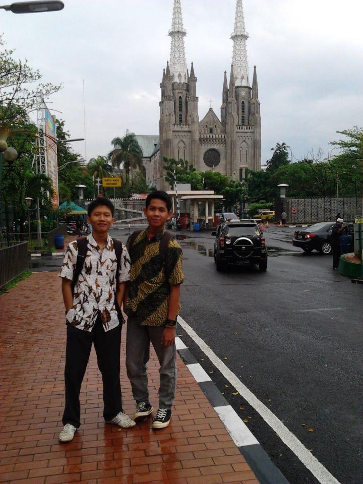 Gereja Katedral (Jakarta)