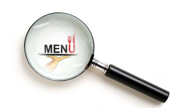 Decoding Restaurant Menus. How to read restaurant menu's to make healthier choices   #eatinghealthy #tips #nutreats