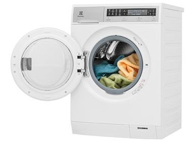 Counter Height Washing Machine : Under Counter Height Washer & Dryer on Pinterest Front load washer ...