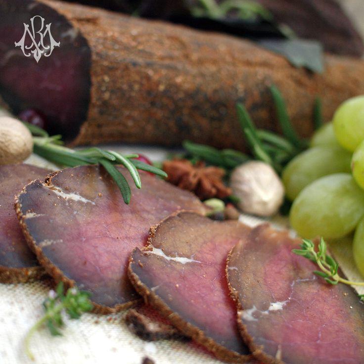 Королевский вкус! Отборная говяжья вырезка, натуральные специи и пряности, морская соль - Royal Golden Beef