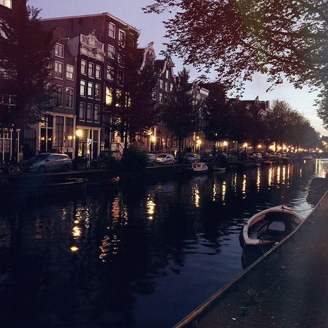Dare to DIY: Amsterdam Photo Diary
