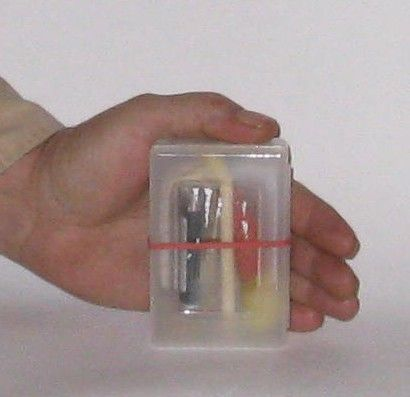 Picture of Pocket Survival Kit