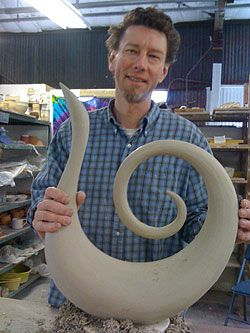 James Whiting, http://www.jameswhitingceramics.com