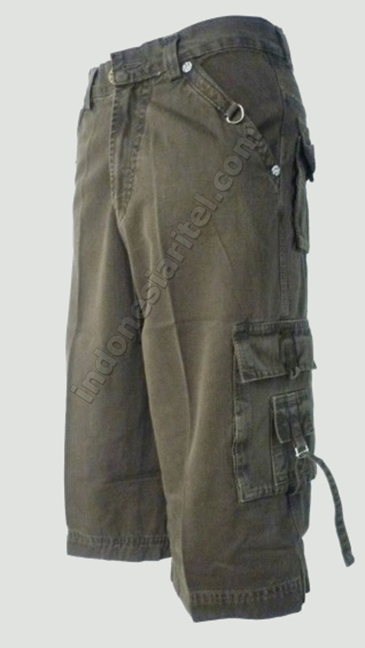 Celana Pendek Gunung Size : 27 s.d 32 AA0025-0002