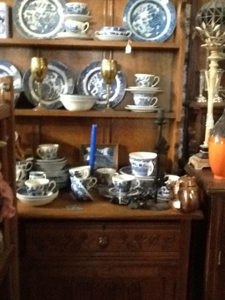 Shop @ 1 Fraser Road, Assagay, Hillcrest, (opposite Hillcrest Private Hospital) and farm Barn are OPEN same hours 9 - 4! Hey JUDES is a big browse with best choices on antiques and painted vintage furniture and collectibles and China and everything! The Hillcrest HEY JUDES is in the main house in SHONGWENI market, Hey JUDES straight ahead as you enter. at HILLCREST, get the business card with directions to the farm 20km from our Hillcrest shop, all tar and signposted. If you find something…