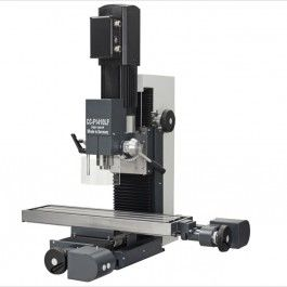 Benchtop Milling Machine Systems ( WABECO V5 Benchtop CNC Mill)