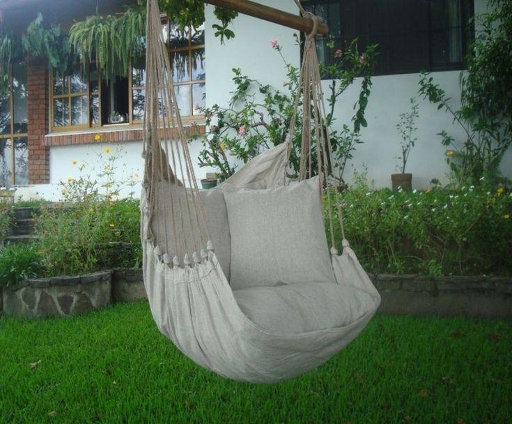 Hangstoel Nature Small - als Bloomingville : Rainbow Hangmatten en Hangstoelen, Online kopen hangmat 2013, hangstoel, babyhangmatten, klamboe, muskietennet