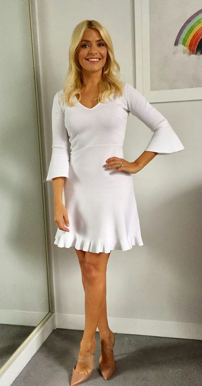 Holly Willoughby ✾