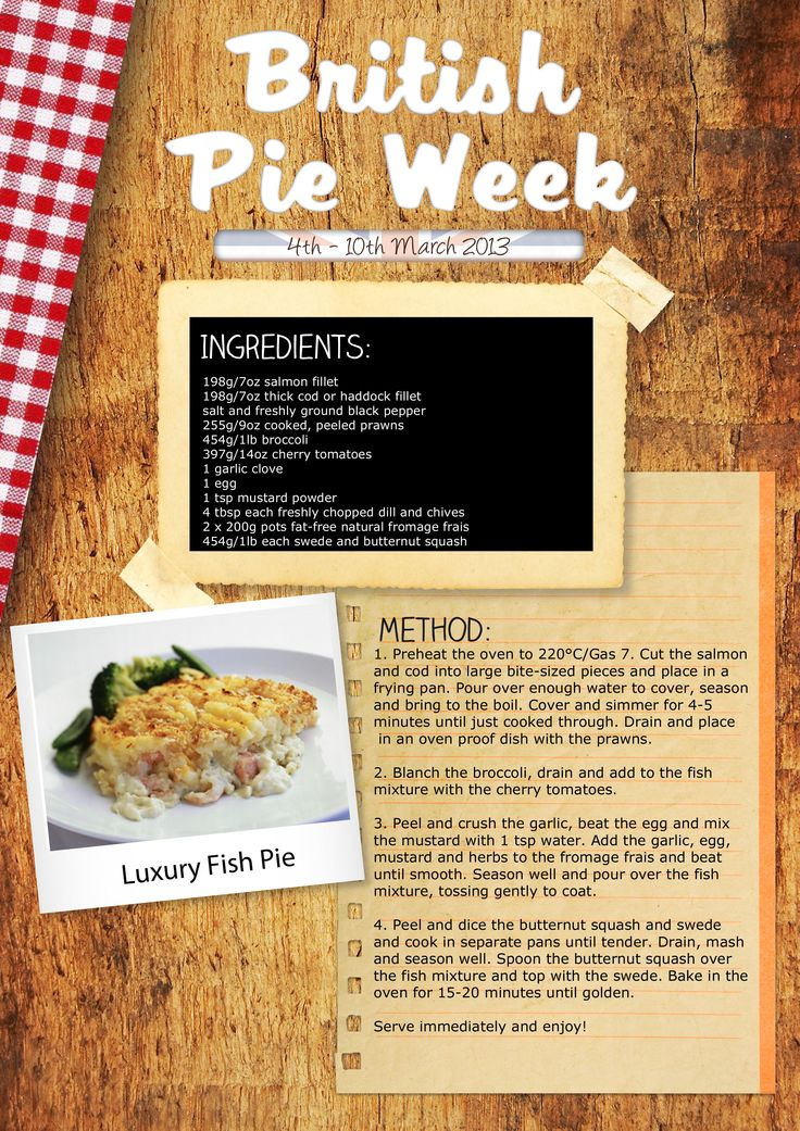 http://bathknightblog.com/2013/03/06/british-pie-week-2013-luxury-fish-pie/     British Pie Week  Luxury Fish Pie  Slimming World