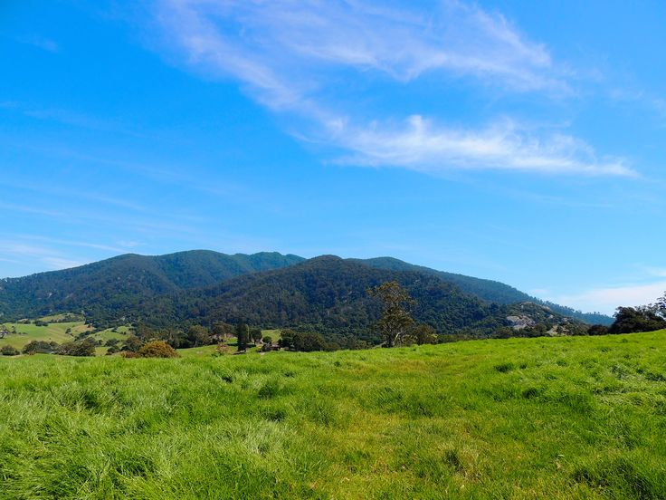 Mt Gulaga (Mt Dromedary) ancestral origin of the Yuin people. Gulaga symbolises the mother and holds particular significance for Aboriginal women.