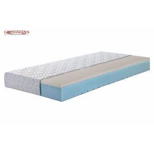 Zobrazit detail zboží: Latexová matrace Ergo Latex s nosností 150 Kg a slevou 40% (Latexové matrace)