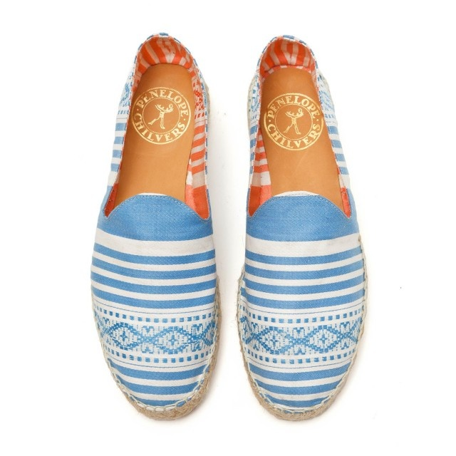 .: Penelope Chilvers, Shoes, Espadril Penelope, Mo Fashion, Cotton Espadrilles, Penelope Chilver Oh, Espadrilles Penelope, Girls Style, Chilver Oh Yeah