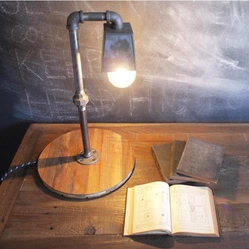 coolest desk lamp ever.