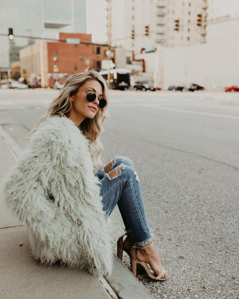 Almost Famous vibes strong! Our Almost Famous Faux Fur Jacket is simply a must-have for any edgy fashionista. We could not wait to debut our favorite new shagf