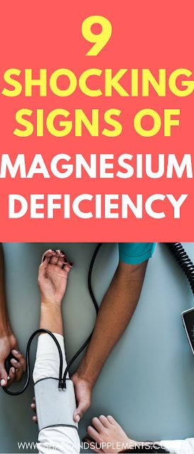 9 SHOCKING SIGNS OF MAGNESIUM DEFICIENCY AND HOW TO RESOLVE THEM.  #supplements #magnesium #magnesiumdeficiency #health #healthylifestyle #healthyeating #goodvibes #naturalremedies #natural #minerals